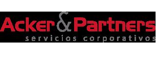 Acker & Partners | Su socio en I+D+i | Servicios Corporativos Logo
